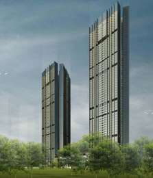 Oberoi Realty Builders Oberoi Enigma Mulund (West), Central Mumbai suburbs