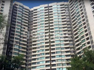 Oberoi Realty Builders Oberoi Splendor Grande Anand Nagar, Mumbai Andheri-Dahisar