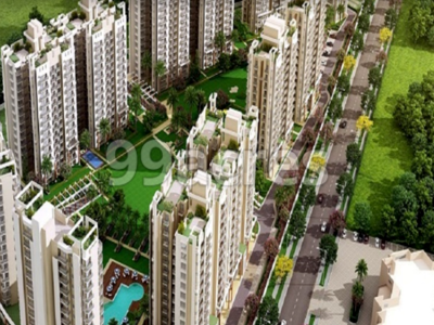 Ocean Seven Buildtech OSB Golf Heights Sector-69 Gurgaon