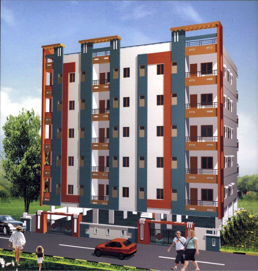 Octagon Assets Builders Octagon Kashish Apartment Nizampet Hyderabad