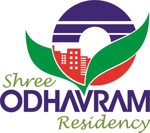 LOGO - Shree Odhavram Residency