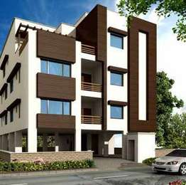 Odyssa Home and Commercials Odyssa Basant and Bipin Homes IRC Village, Bhubaneswar