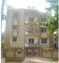 Odyssa Home and Commercials Odyssa Kalpana Homes IRC Village, Bhubaneswar