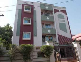 Odyssa Home and Commercials Odyssa Neelachakra Enclave IRC Village, Bhubaneswar