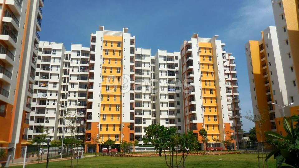 Olympia Grande in Pallavaram, Chennai South