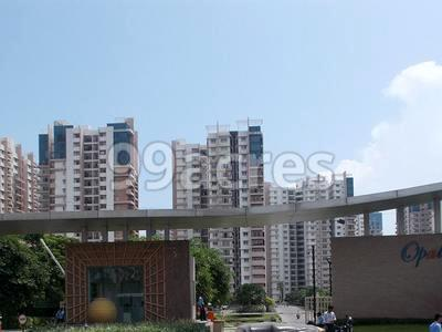 Olympia Builders Olympia Opaline Navalur, Chennai South