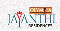 LOGO - Olympia Jayanthi Residences