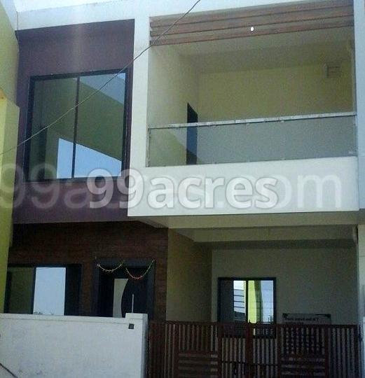 Om Ganpati Pearl Villa