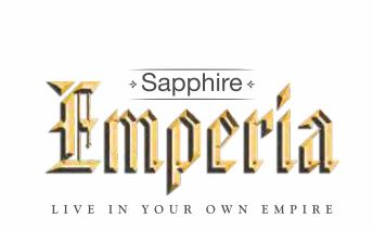 LOGO - Sapphire Emperia