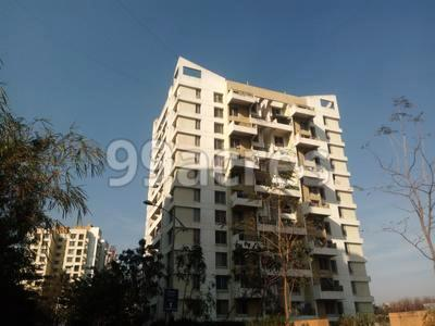 Om and Mantri and Khivsara and Jain Group Tropical Palms Wakad, Pune