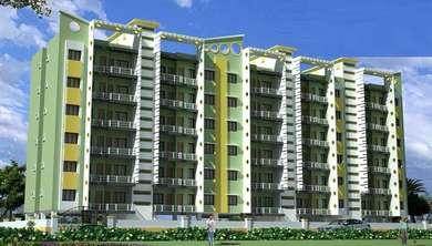 Om Sai Buildcon Om Sai Surya Nagri Wanadongri, Nagpur
