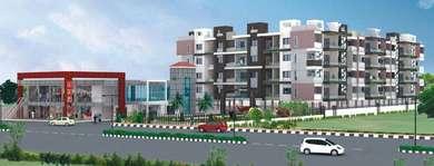 Om Sairam Infraventure Om C V Heights Jamtha, Nagpur