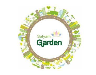 LOGO - Om Satyam Garden