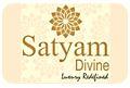 LOGO - Satyam Divine