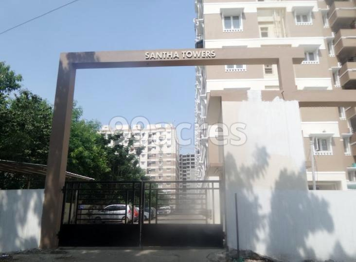 Om Shakthy Santha Towers in Avadi, Chennai North