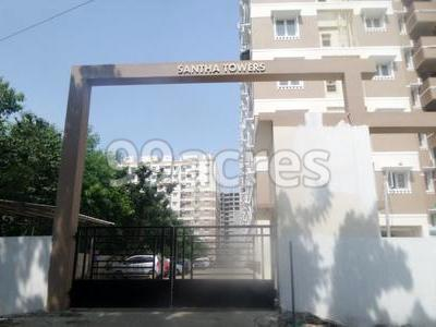 Om Shakthy Agencies Om Shakthy Santha Towers Avadi, Chennai North