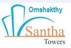 LOGO - Om Shakthy Santha Towers