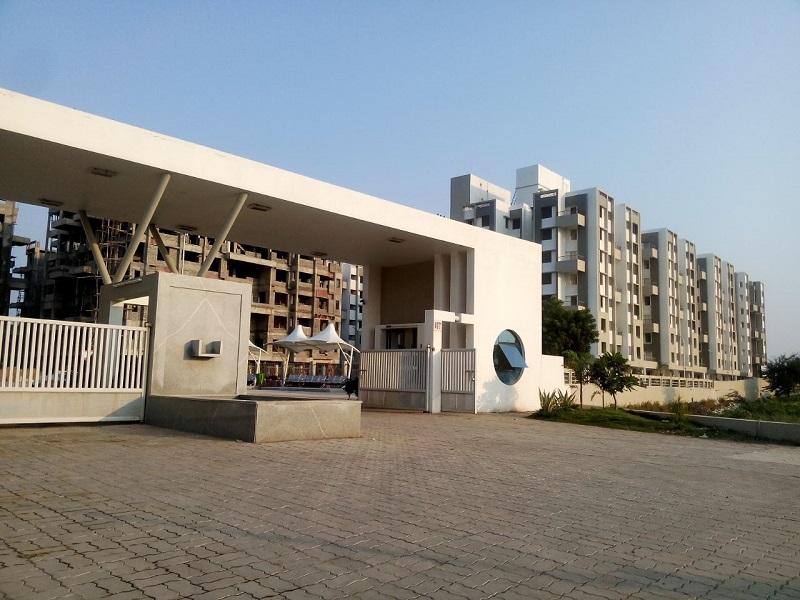 Om Shivam Shiv Elite in Wardha Road, Nagpur