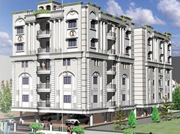 Omsree Builders Omsree Patels Wisdom Hi-Tech City, Hyderabad