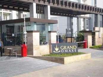 Omaxe Ltd Grand Omaxe Sector-93 B Noida