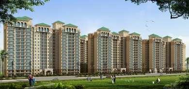 Omaxe Ltd Omaxe Aananda Naini, Allahabad