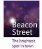 LOGO - Omaxe Beacon Street
