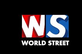 LOGO - Omaxe World Street