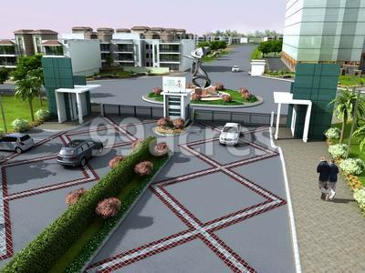 Omaxe Ltd Omaxe Green Meadow City My Home Alwar Bypass Road, Bhiwadi