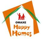 LOGO - Omaxe Happy Homes