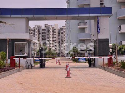 Omaxe Ltd Omaxe Heights Sector 86 Faridabad