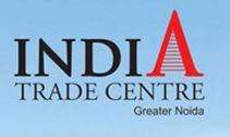 LOGO - Omaxe India Trade Center