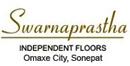 LOGO - Omaxe Swarnaprastha