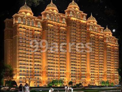 Omaxe Ltd Omaxe The Resort Chandigarh New Chandigarh
