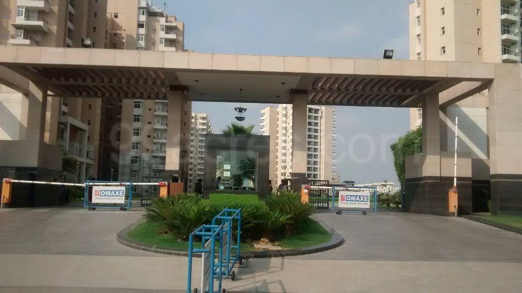 Omaxe Palm Greens in Sector Mu Gr Noida, Greater Noida