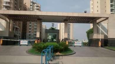 Omaxe Ltd Omaxe Palm Greens Sector Mu Gr Noida, Greater Noida