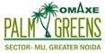 LOGO - Omaxe Palm Greens