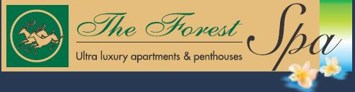 LOGO - Omaxe The Forest Spa