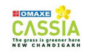 LOGO - Omaxe Cassia