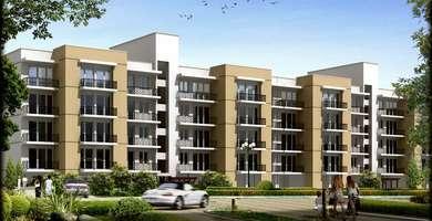 Omaxe Ltd Omaxe Executive Homez Ajmer Road, Jaipur
