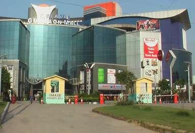 Omaxe Ltd Omaxe Gurgaon Mall Sector-49 Gurgaon