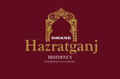 LOGO - Omaxe Hazratganj Residency
