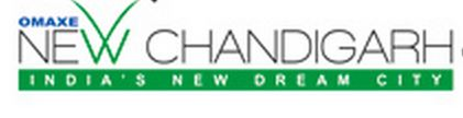 LOGO - Omaxe New Chandigarh Plots