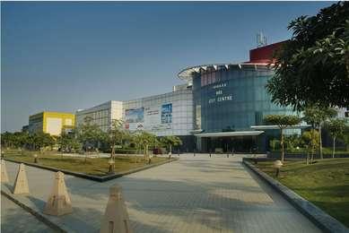 Omaxe Ltd Omaxe NRI City Centre Omega II  Gr Noida, Greater Noida