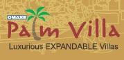 LOGO - Omaxe Palm Villa