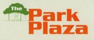 LOGO - Omaxe The Park Plaza