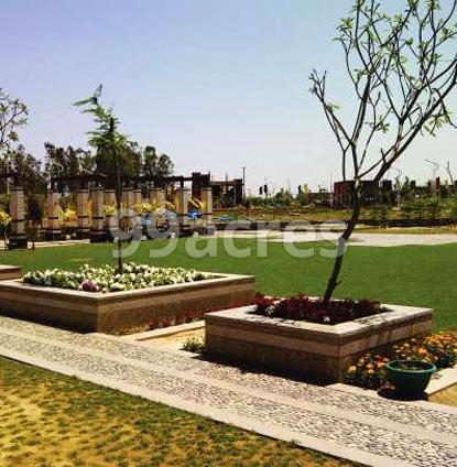 Omaxe Plots Phase 3 Garden