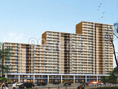 Omaxe Ltd Omaxe Royal Residency Sector 79 Faridabad