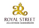LOGO - Omaxe Royal Street