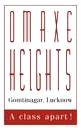 LOGO - Omaxe Heights