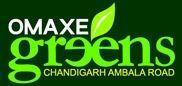 LOGO - Omaxe Greens